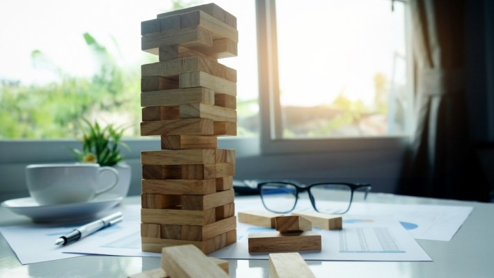 Stack these five building blocks to create a resilient organisational culture